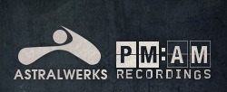 5. PM:AM Recordings / Astralwerks