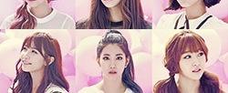 신인 걸그룹 라붐(LABOUM) 1st Single Album [PETIT MACARON]