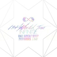 One Great Step Returns Live