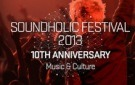 SOUNDHOLIC FESTIVAL 2013 Week 1