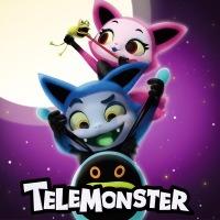 [EP] 애니메이션 텔레몬스터 OST