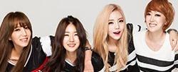 4TEN 디지털싱글앨범 [Tornado] MV 촬영현장 최초공개