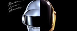Daft Punk [Random Access Memories]