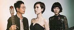 박기영의 밴드 어쿠스틱 블랑 [어쿠스틱 블랑 Part.1]으로 돌아오다