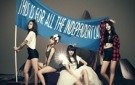 미쓰에이 [Independent Women Pt.III]