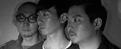 genie's pick의 열 번째 아티스트 이디오테잎 (IDIOTAPE)