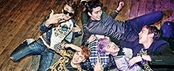 2PM '미친거 아니야?(GO CRAZY!)'