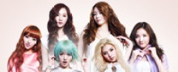 HELLOVENUS 1st Mini Album 'VENUS'발매!!