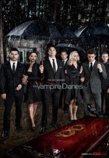 뱀파이어 다이어리 시즌 8