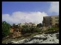 팔레스친 지역의 문화을 체험할 수 있는 나사렛 빌리지