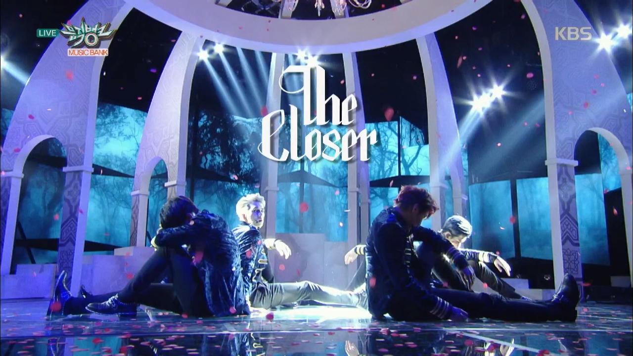 빅스 - The Closer