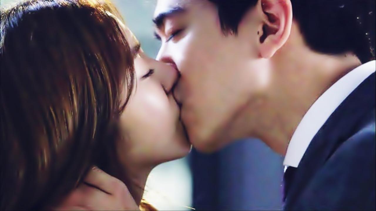 9회 경계선 넘은 진짜 키스