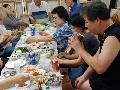 [수요사생회]벙개모임-한여름의 삼겹살!!