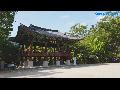 백양사, 전라도여행, 한국여행, 국내여행, 한국투어, 대한민국여행, 大韩民国旅行, Korea Tour TV