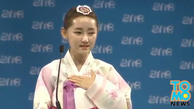 용기 내 고백한 소녀의 이야기