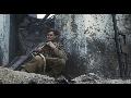 전쟁 공포 병사의 늑장 대응에 의한 미군 M1919A4 기관총 사수들의 죽음 Death of US Army M1919A4 MG Gunners by dawdle to the Fear of war soldier