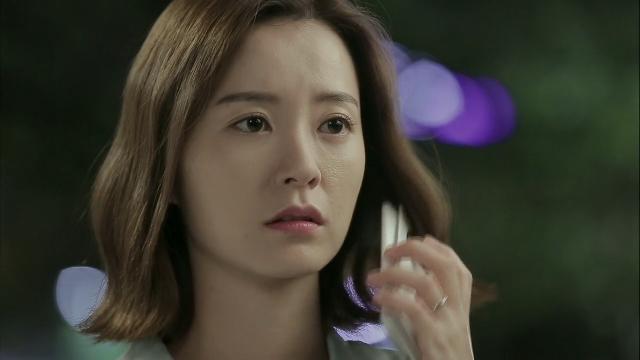 6회 김밥 데이트 목격한 정유미