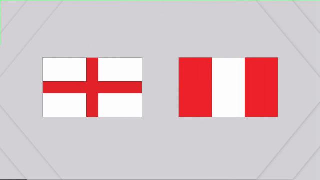5/31 잉글랜드 vs 페루