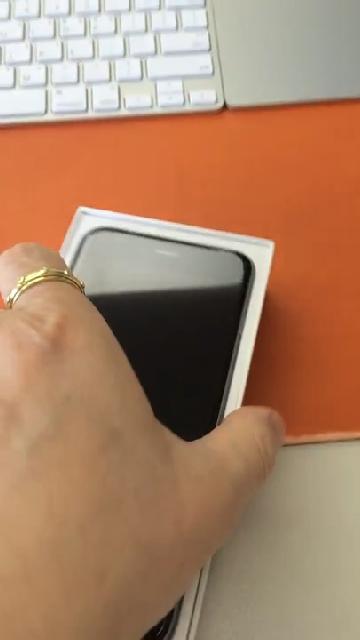대기업 오너의 아이폰6 개봉기