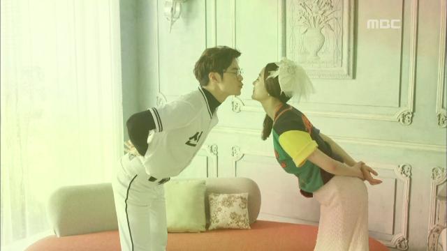결혼전야 - 파란만장 네 커플의 '결혼전야 제작발표회' [섹션 TV] 20131103