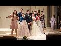 조카 이경민 결혼식 (동영상)