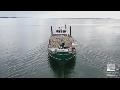 """(주)에이치와이이노텍 & 한국 포세이돈 - """"굴"""" 패각리사이클로 바닷물 정화 프로세스"""