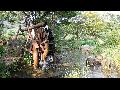 물레방아 - 대구수목원