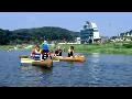 7/20~21..... 춘천 의암호 카누 tour