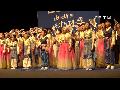 [천지TV] 568돌 한글날 경축식 '한글, 세상의 아름다움'