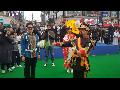 2019년 4.19혁명 국민문화제 2018 -수유3동 거리 퍼레이드 (안중근) 동영상