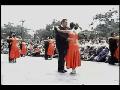 살사댄스의 역사 The History of Salsa Dancing