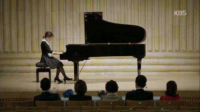 하이든 피아노 소나타 C장조 1악장