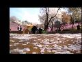 """부천시 꽃바람 축제와 함께하는 """"도당산, 원미산"""" 산행"""