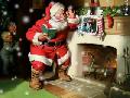 산타와 함께하는 따뜻한 성탄절이 되시길 소망합니다..