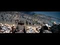 유고슬라비아 티토의 파르티잔과 세르비아 체트니크의 네레트바 전투 - Yugoslavia Tito's Partisans VS Serbia Chetniks /  Battle of Neretva