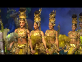 191107, 5)태국 파타야, 태국 트랜스젠더들이 펼치는 대표적인 쇼, 알카자쇼 - 호랭이친구들