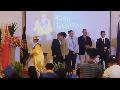 필리핀 노블레스국제학교 졸업식!