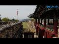 낙안읍성 민속마을, 대한민국 3대읍성, 전라도여행, 한국여행, 한국관광, 한국투어, 대한민국여행, 大韩民国旅行, Korea Tour TV