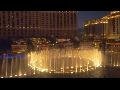 미국일주 자유여행 후기 - 라스베가스 유명 3대 무료 Show Show (분수쇼, 화산쇼, 빛의 쇼) 동영상