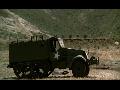 M72 로우의 M2 하프 트랙 타켓 발사 - M72 LAW Anti-tank rocket-propelled grenade launcher firing target of M2 half-track car