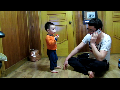 선유는 자란다(2014.01.0) - 설을 쇠러 오간 선유