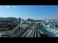 월미바다열차 빠르게, 인천여행, 한국여행, 국내여행, 한국관광, 한국투어, 한국여행TV, Korea Tour TV
