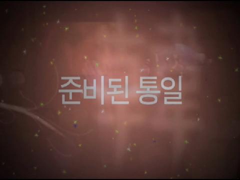 2007 영역별 통일대회 홍보 영상