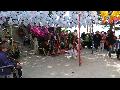 부처님오신날 인천 흥륜사의 비빔밥과 공연장면