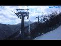 국내최장케이블카 발왕산관광케이블카, 4K드론영상, 강원도여행, 한국여행, 국내여행, 한국관광, 한국투어, 한국여행TV, Korea Tour TV