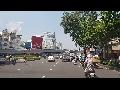 베트남 호찌민 거리 풍경