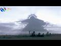 천사 닮은 구름, 엇! 진짜네