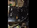 [KDS시스템]현대솔라티,벤츠스프린터 버스용 쇼바접이식LEDTV 24,27,29,32인치 판매중, 25인승(카운티,레스타,듀에고) 자동/수동 쇼바접이식TV(LG)