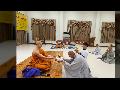 태국 국립 마하출라롱컨 대학교(동국불교) 한국 캠퍼스 학생 스님들과 함께-영천 서광사 혜명스님