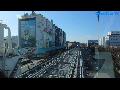 월미바다열차, 인천여행, 한국여행, 우리나라여행, 한국관광, 국내여행, 한국투어, 대한민국여행, 大韩民国旅行, Korea Tour TV